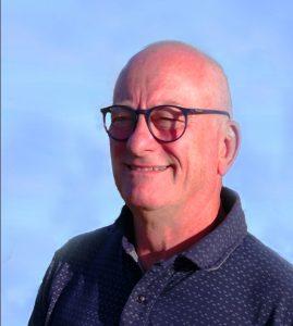 Knud Øro Jeppesen